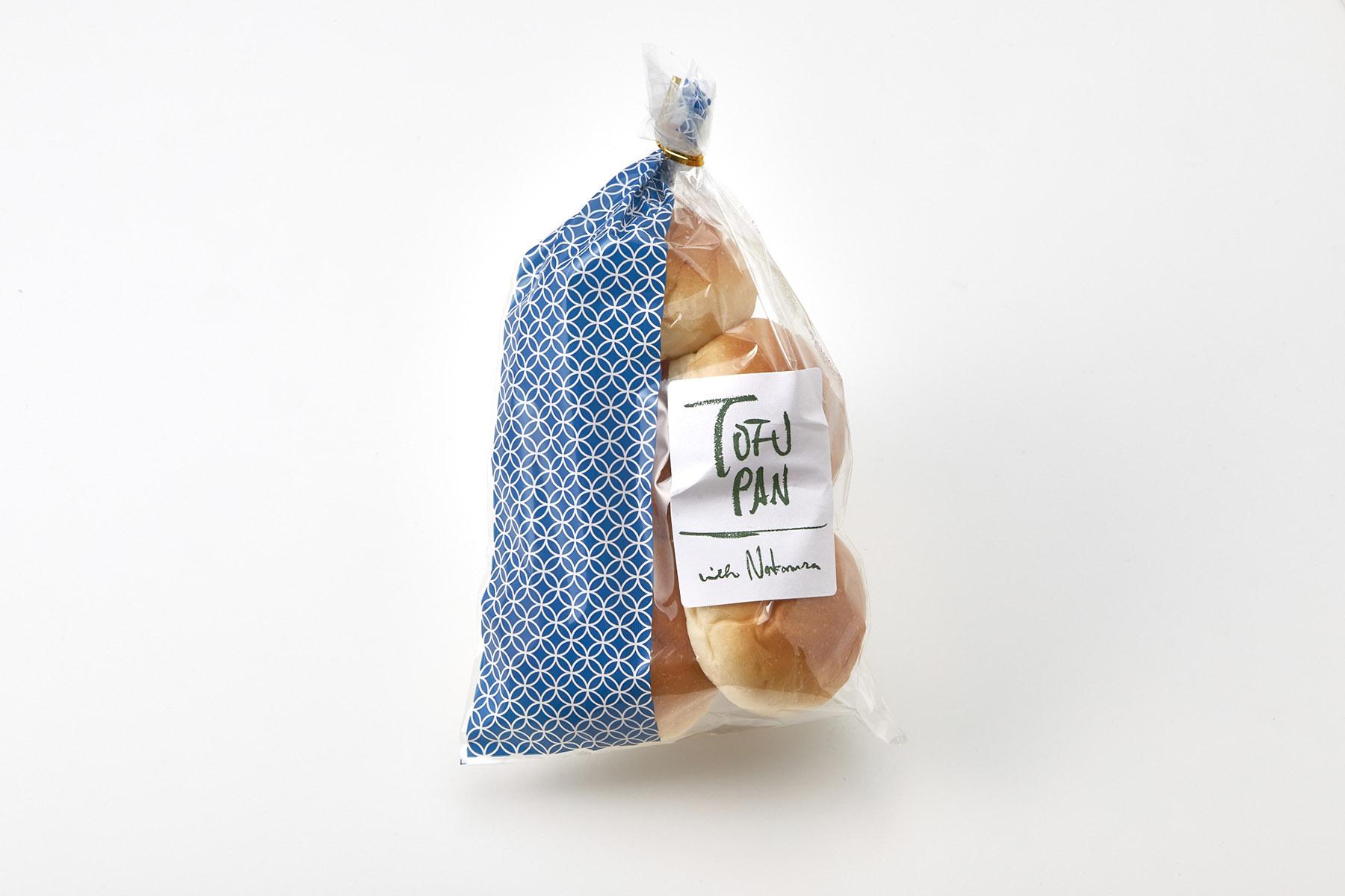 【木・金限定】豆腐パン(プチロール)
