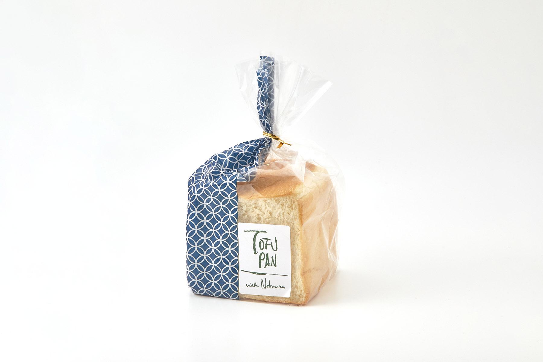 【木・金限定】豆腐パン(食パン)