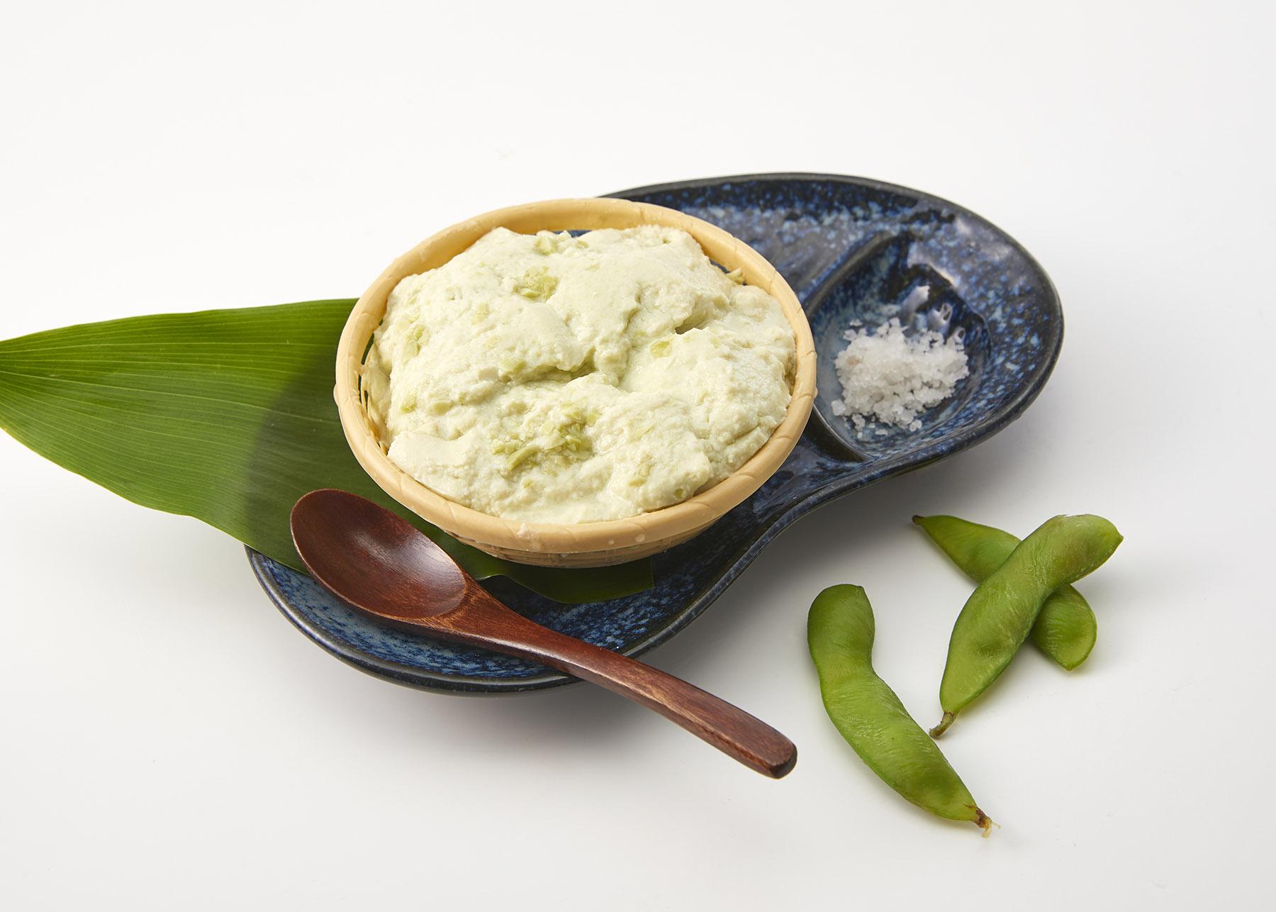 【夏限定】枝豆とうふ